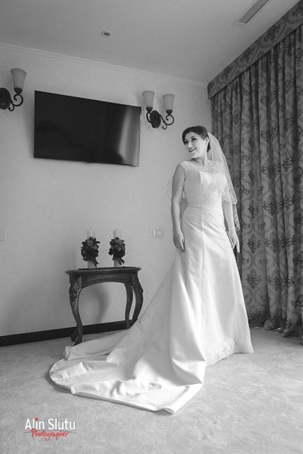 pregatiri mireasa nunta