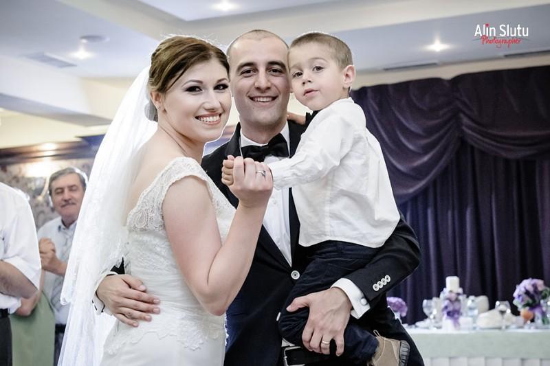 poza nunta constanta