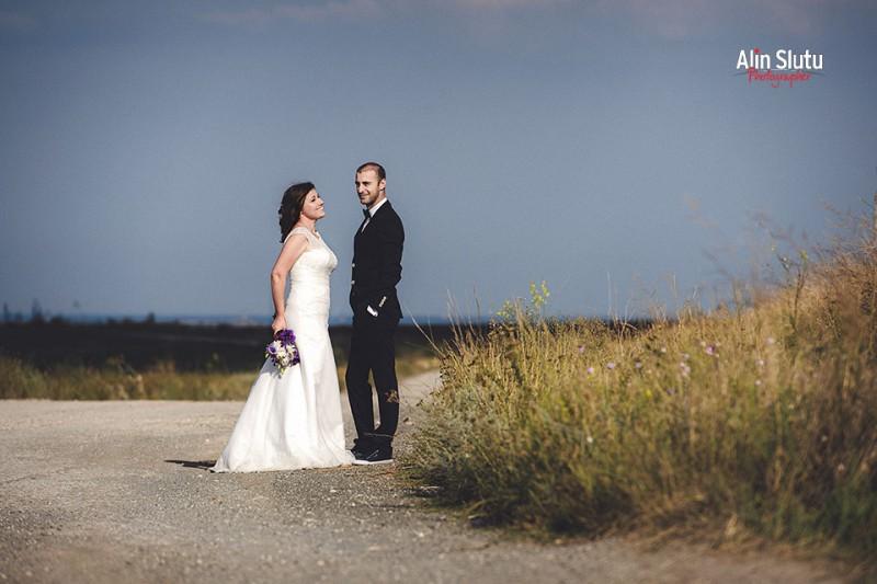 sedinta foto dupa nunta constanta