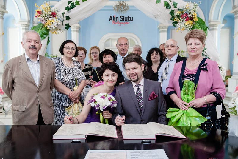 miri casatorie civila