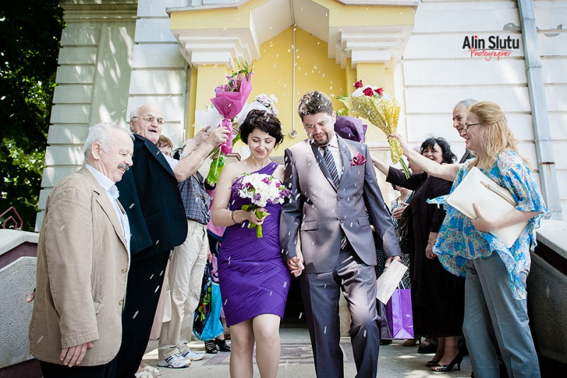 miri iesind de la casatoria civila
