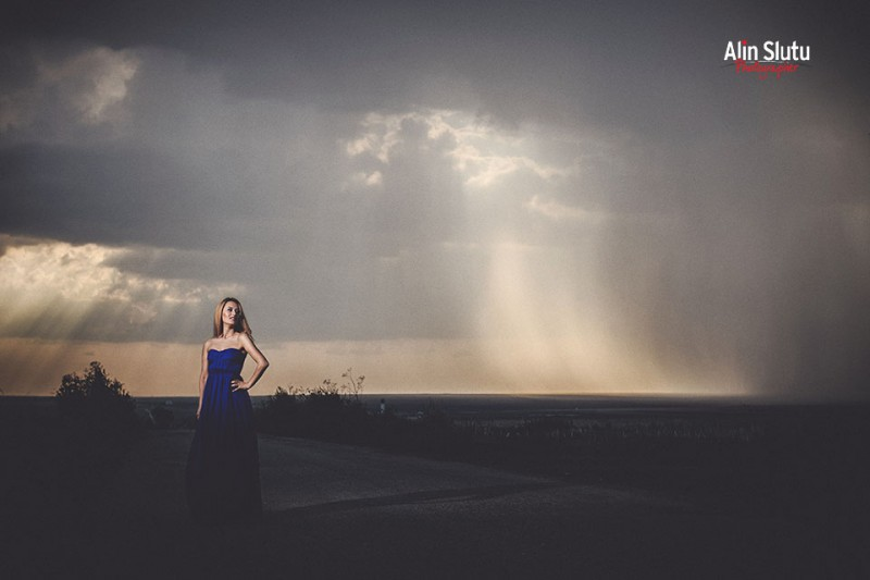sedinta foto pe ploaie judetul constanta