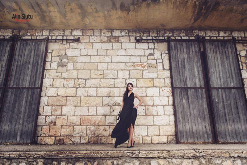 Sedinta foto zid caramizi